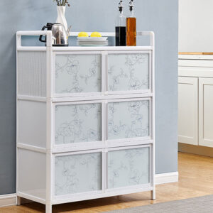 Classic Dining Room Cabinet